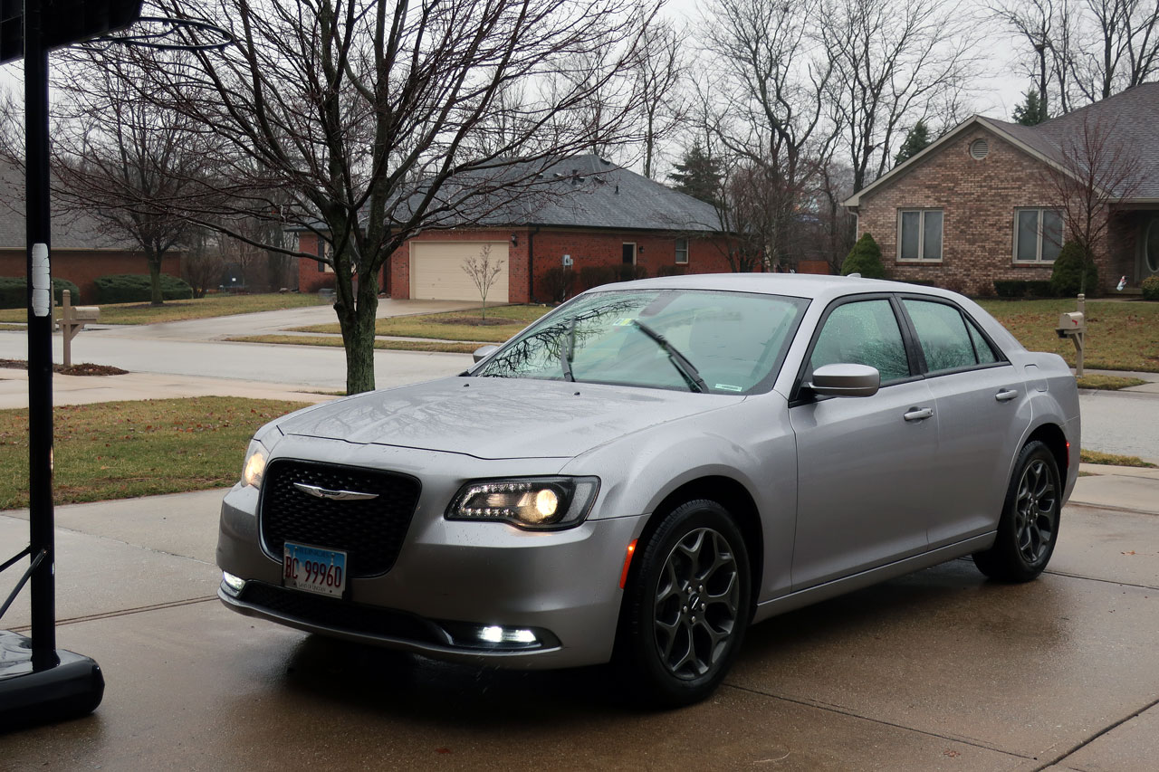 Chrysler300sf